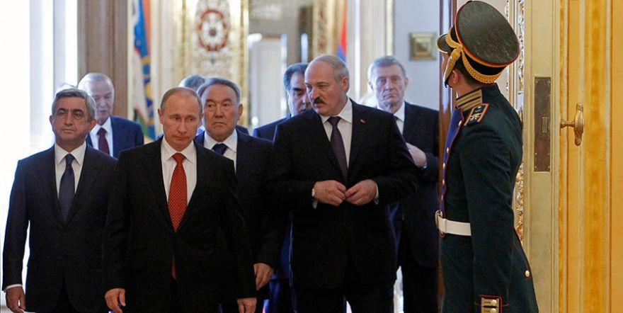 США и Евразийский союз — возможно ли экономическое партнерство?