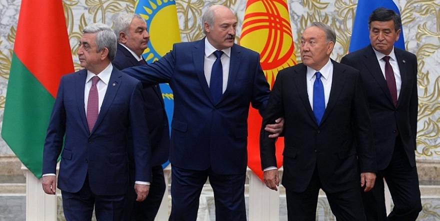 Поможет ли евразийский сценарий экономике Беларуси?