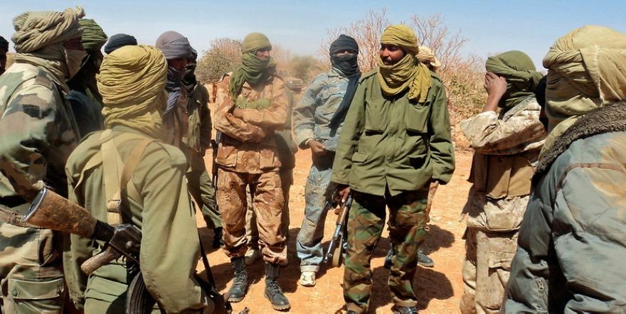Боко Харам: как остановить террор?