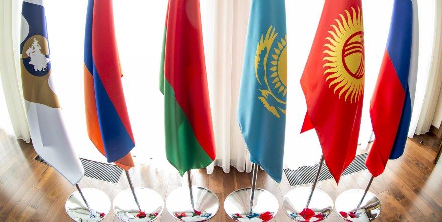 Беларусь в ЕАЭС: год спустя