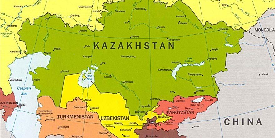 Центральная Азия на пороге регионального кризиса