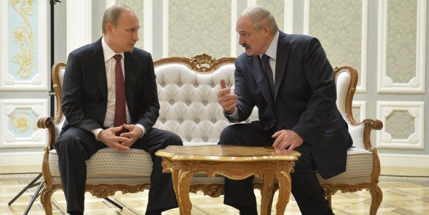 Belarus — Russia: Crisis is over?