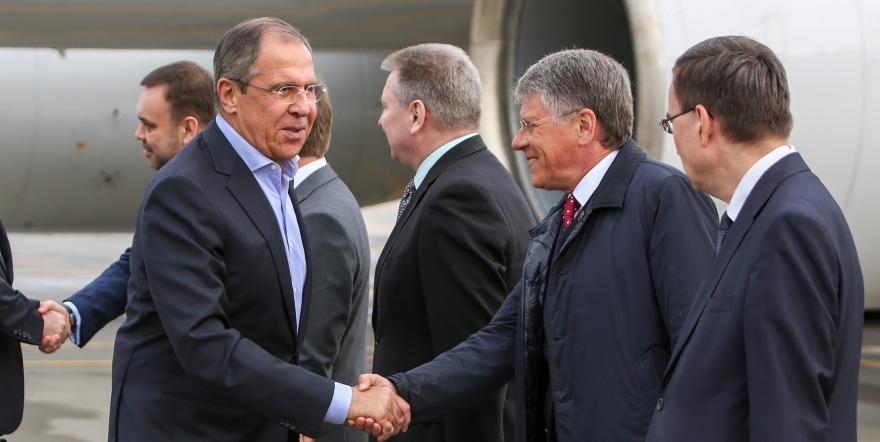 Идеальная площадка для переговоров: как «Минску» стать новым «Хельсинки»?