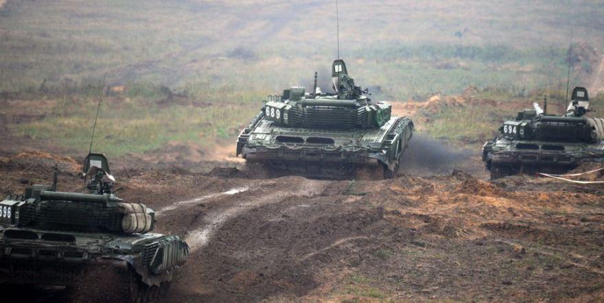 Оккупация Беларуси отменяется