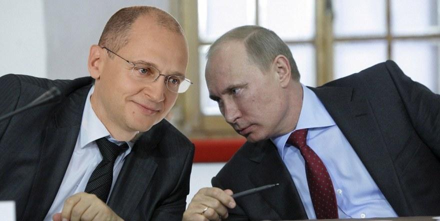 """Pre-electoral """"thaw"""" in Russia?"""