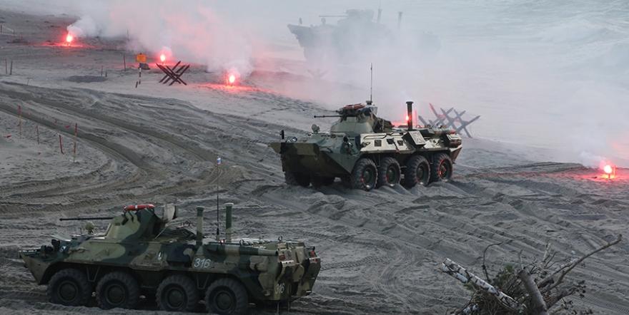 «Запад-2017»: Беларусь между союзническим долгом и приверженностью региональной безопасности