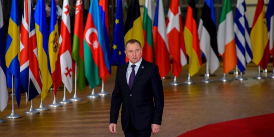 Belarus: New foreign policy challenges