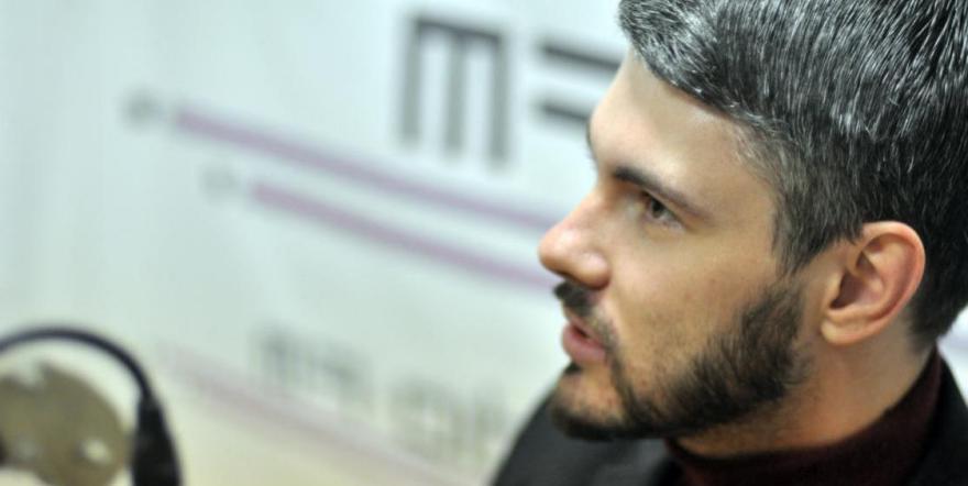 Арсений Сивицкий: Россия в 2018 году хочет усилить контроль над Беларусью во всех сферах