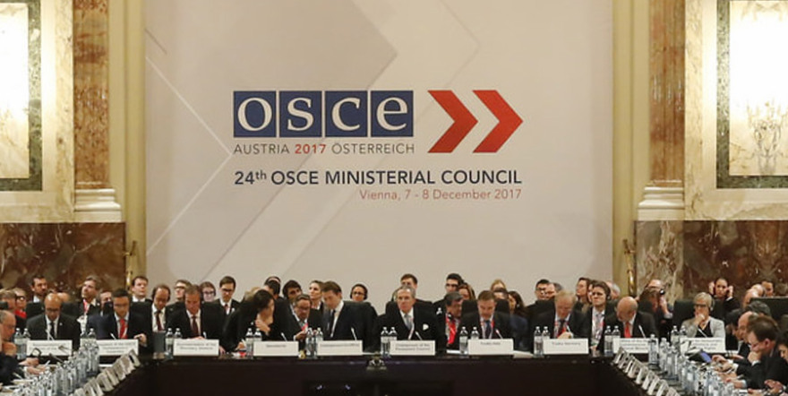 From Conflict to Engagement: Threat Perceptions in the OSCE Area
