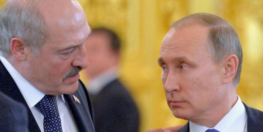 Россия продолжает давление на Беларусь – эксперт